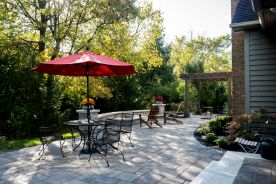 Landscape Design/Build