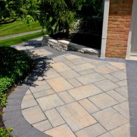 Patios and Walkways