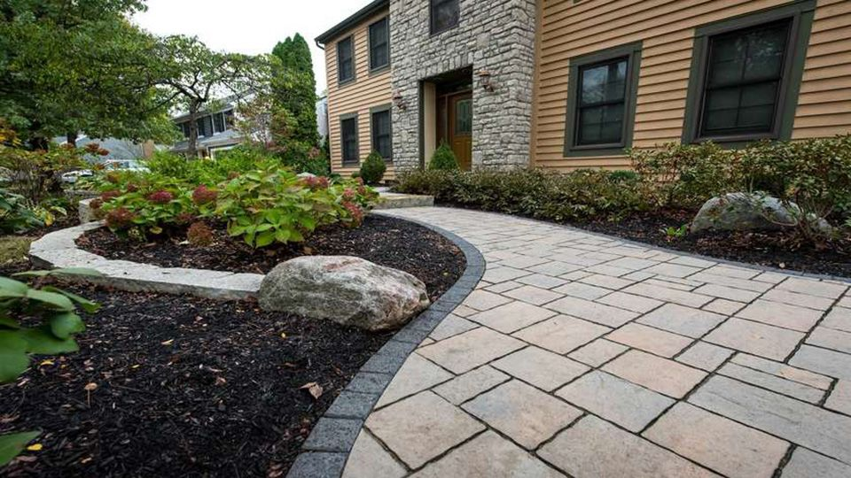 LBT Patios and Walkways